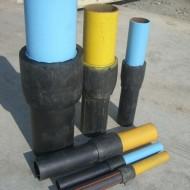 Неразъемные соединения «Полиэтилен-Сталь» (НСПС)